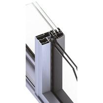 Alüminyum Sürme Sistemleri | DS 72 IW