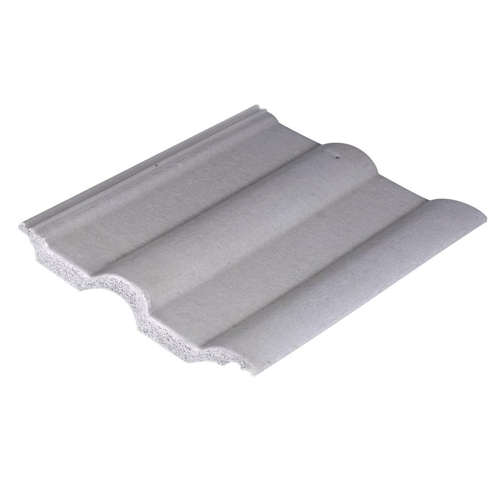 Concrete Tile | Natural Gray