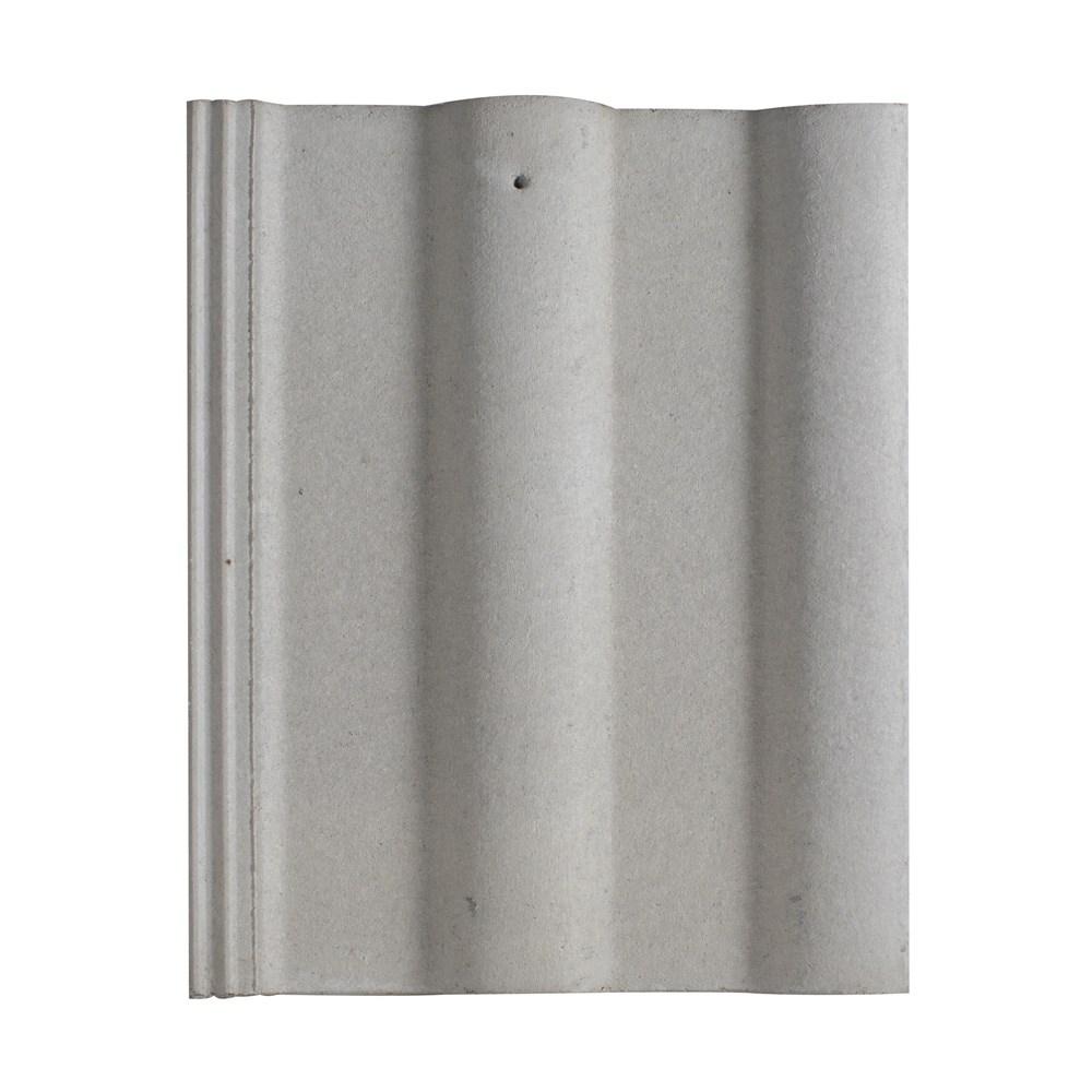 Concrete Tile | Natural Gray - 0