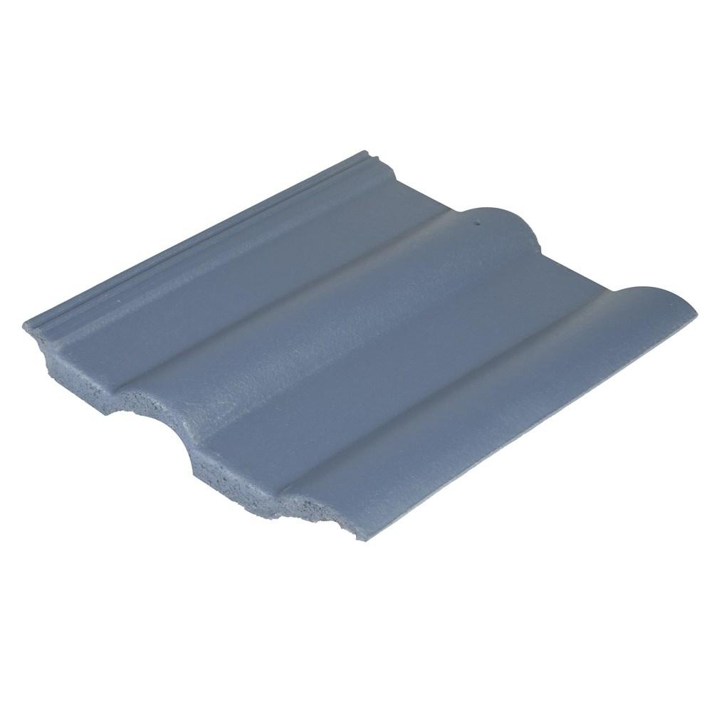 Concrete Tile | Sea Blue