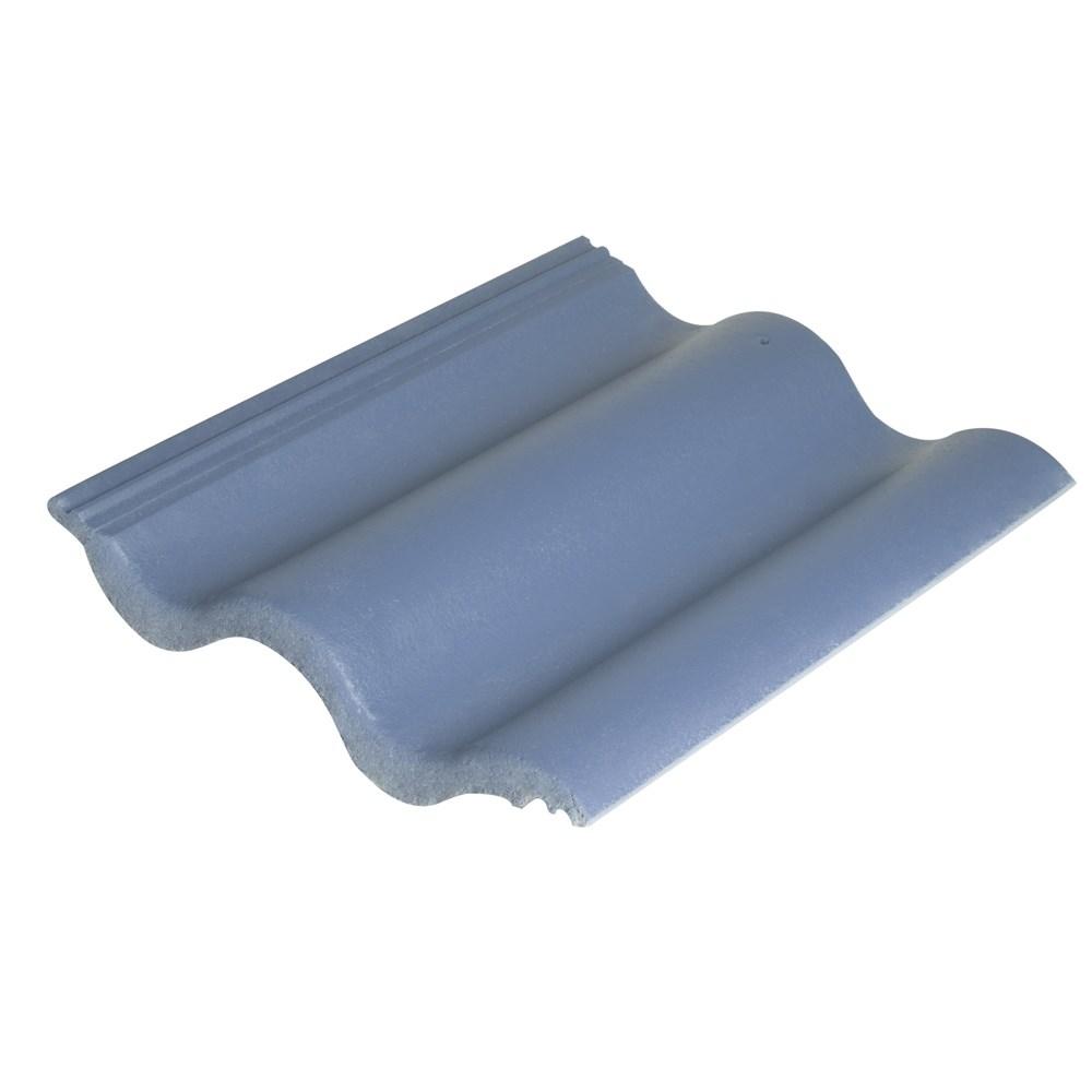 Concrete Tile | Sea Blue - 0