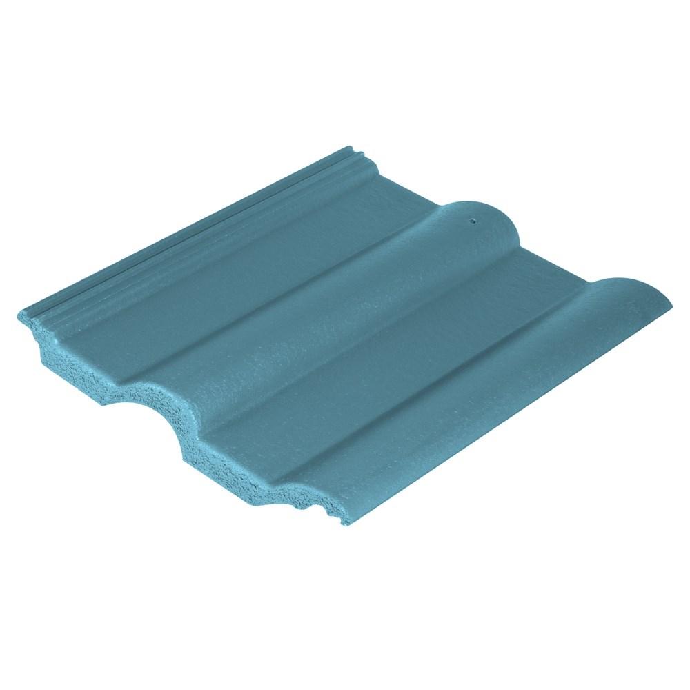 Concrete Tile | Turquoise