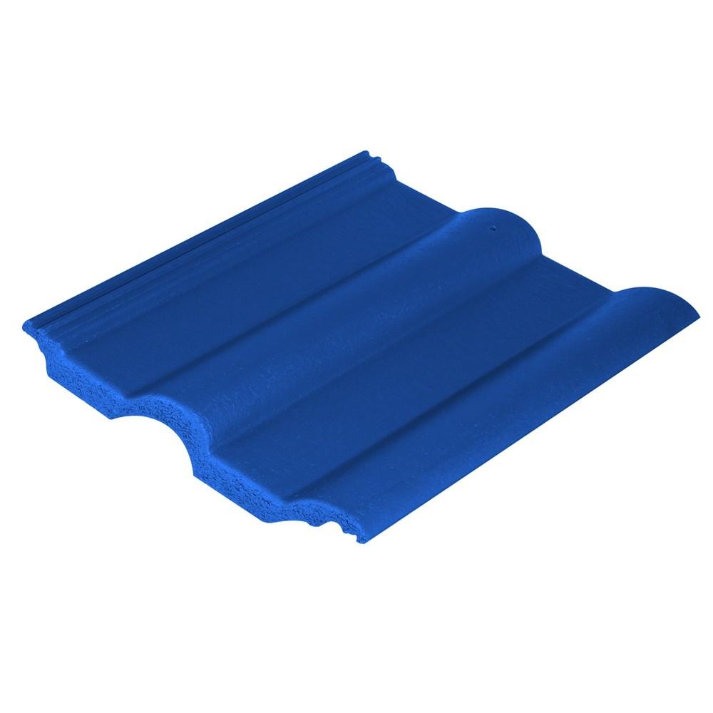 Concrete Tile | Blue
