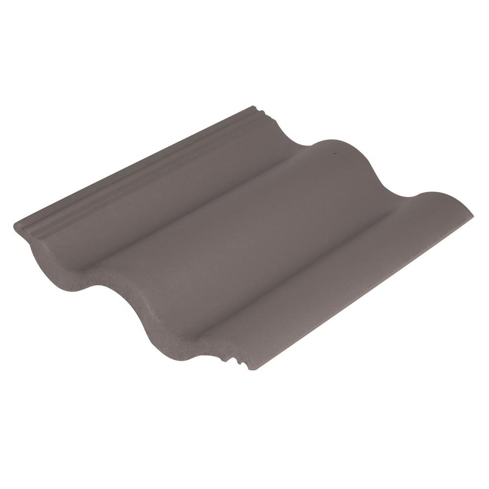 Concrete Tile | Light Brown - 0