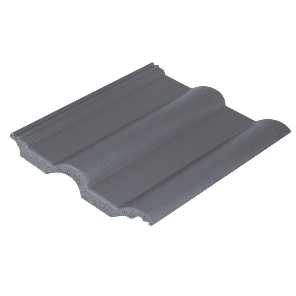 Concrete Tile | Platinum Gray