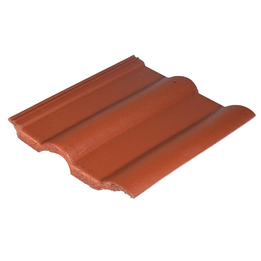 Concrete Tile | Venice Red