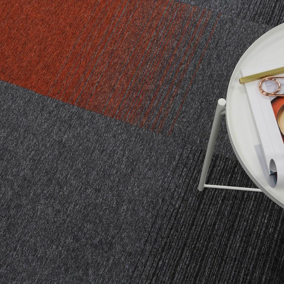 Carpet Tile | Tivoli Mist
