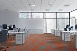 Carpet Tile | Tivoli Mist - 0