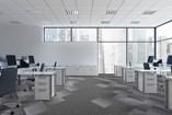 Carpet Tile | Tivoli Mist - 3