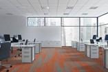 Carpet Tile | Tivoli Mist - 5