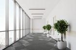 Carpet Tile | Tivoli Mist - 6