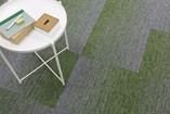 Carpet Tile | Tivoli Mist - 9