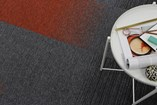 Carpet Tile | Tivoli Mist - 12