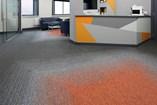 Carpet Tile | Tivoli Mist - 17