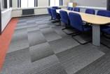 Carpet Tile | Tivoli Mist - 18