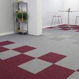 Carpet Tile | Infinity - 1