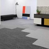 Carpet Tile | Infinity - 3