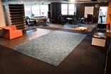 Carpet Tile   Vapour - 0