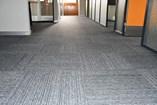 Carpet Tile   Avant Stripe - 8