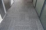Carpet Tile   Avant Stripe - 12