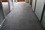 Carpet Tile   Avant Stripe - 13