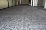 Carpet Tile   Avant Stripe - 15