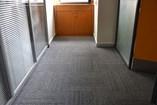 Carpet Tile   Avant Stripe - 16