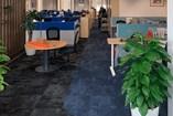 Carpet Tile   Topaz - 5 - 0