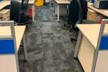 Carpet Tile   Topaz - 5 - 6