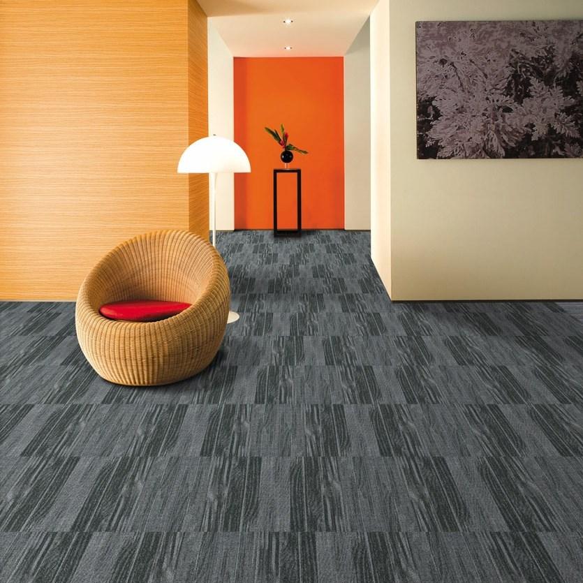 Carpet Tile | Woodbine