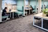 Carpet Tile   Shift - 0