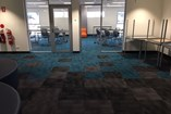 Carpet Tile   Shift - 9