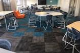 Carpet Tile   Shift - 10