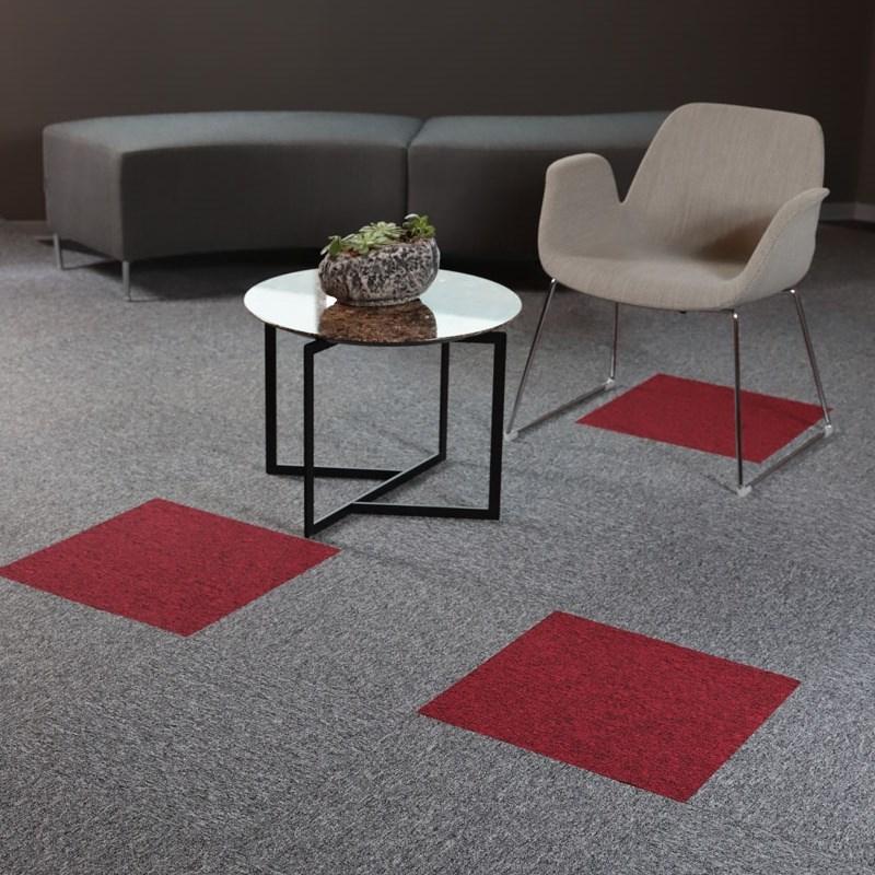 Carpet Tile | Quebec