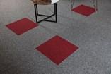 Carpet Tile   Quebec - 1