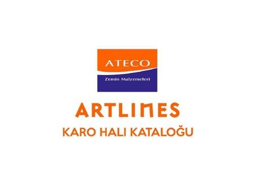 Artlines Karo Halı Kataloğu