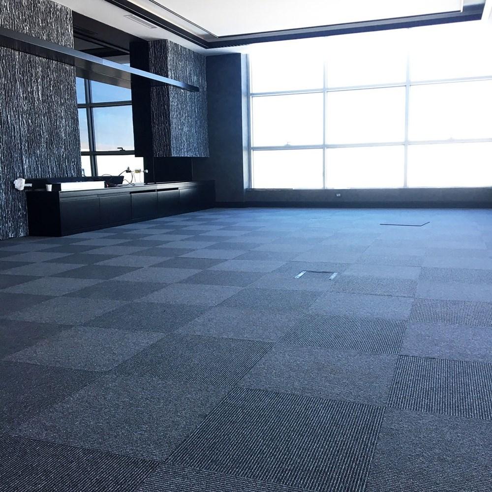 Carpet Tile | Sunset
