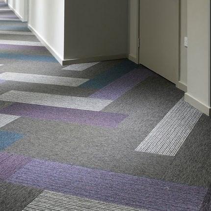 Plank Carpet | Tivoli