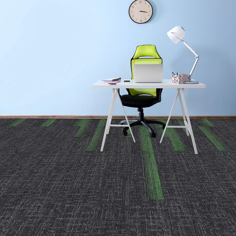 Plank Carpet | Avenue
