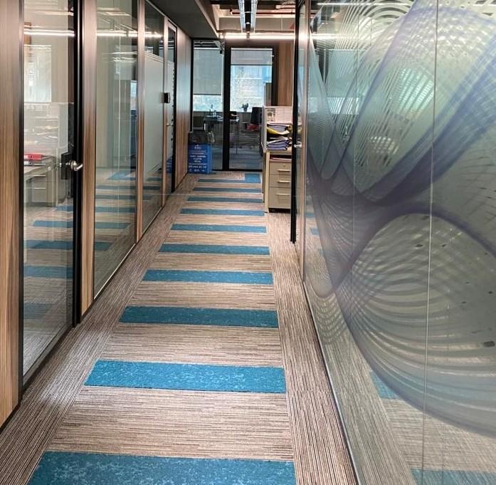 Plank Carpet | Matrix