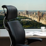Freedom Headrest Ergonomic Study Chair - 2