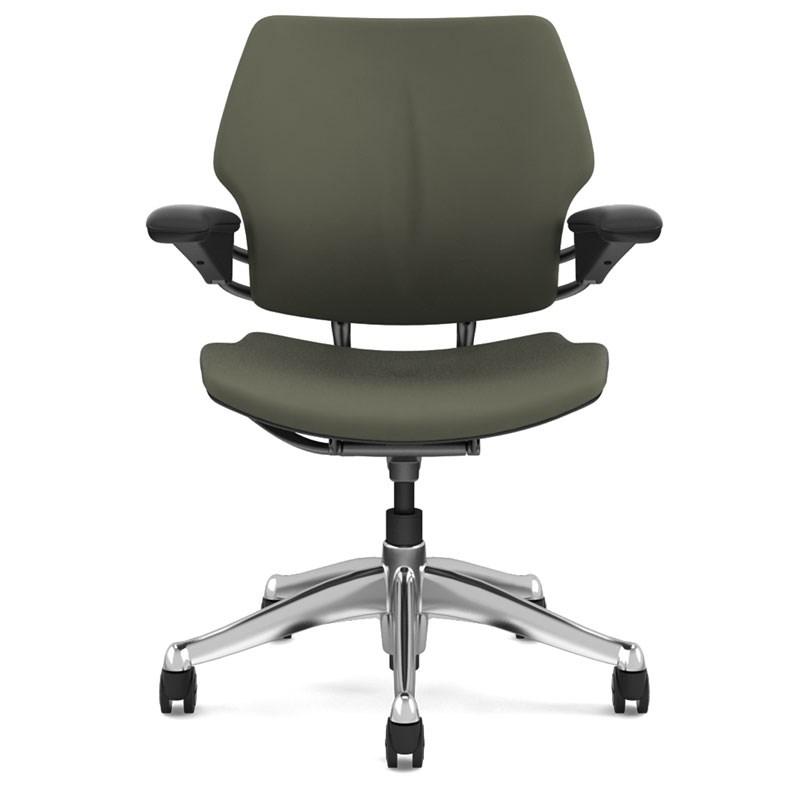 Freedom Task Ergonomic Work Chair