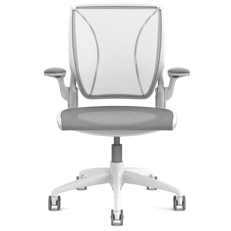 Diffrient World Ergonomic Study Chair