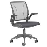 Diffrient World Ergonomic Study Chair - 2