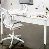 Diffrient World Ergonomic Study Chair - 4