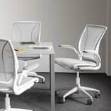 Diffrient World Ergonomic Study Chair - 5