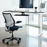Liberty Ergonomic Study Chair - 1