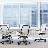 Liberty Ergonomic Study Chair - 2
