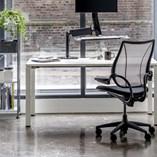 Liberty Ergonomic Study Chair - 3