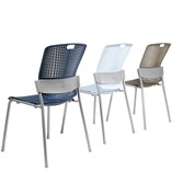 Cinto Study Chair - 1